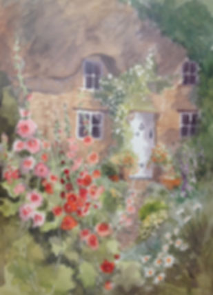 .wHollyhock_Cottage_10x15_£68.JPG