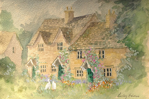Cotswold Cottage