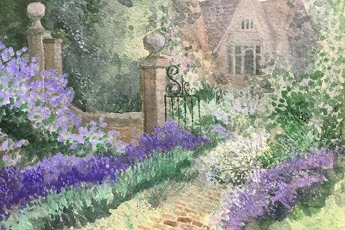The Lilac Circle Hidcote