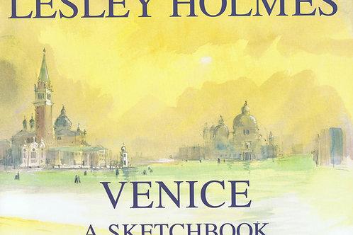 Venice A Sketchbook