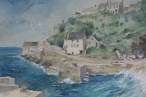 The Ship Inn Porthelven