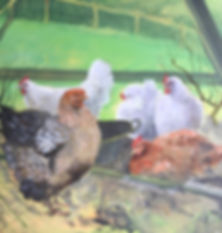 Artists Chickens 22x18.JPG