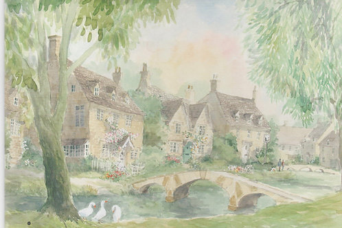 Cotswold Cards