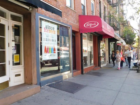 #ShopBleecker hopes to bring holiday shoppers to historic downtown destination.