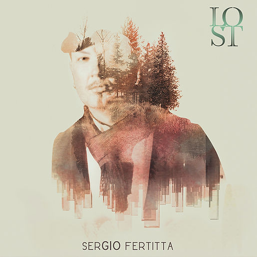 SerGIO Fertitta - Lost