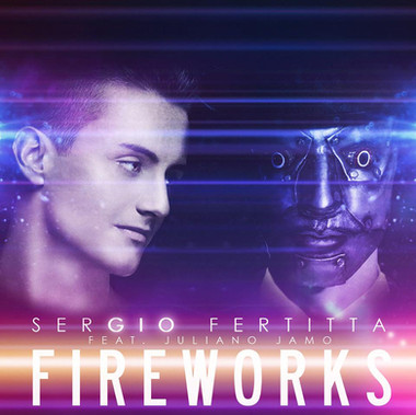SerGIO Fertitta Feat. Juliano Jamo - Fireworks
