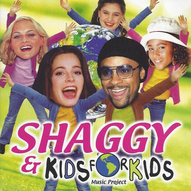 Shaggy & Kids For Kids