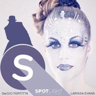 Larissa Evans - Spotlight