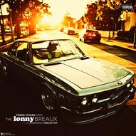 Frank Ocean - The Lonny Breaux Collection