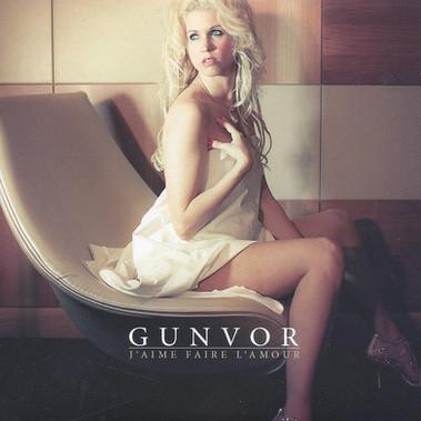 Gunvor -  J'aime Faire L'amour
