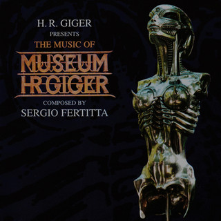 H.R. Giger - The Museum Of H.R. Giger