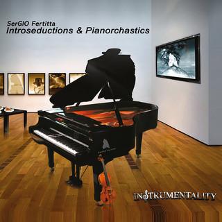 SerGIO Fertitta - Introseductions