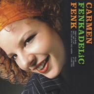 Carmen Fenk - Funkadelic