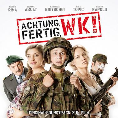 Achtung Fertig WK - O.S.T.