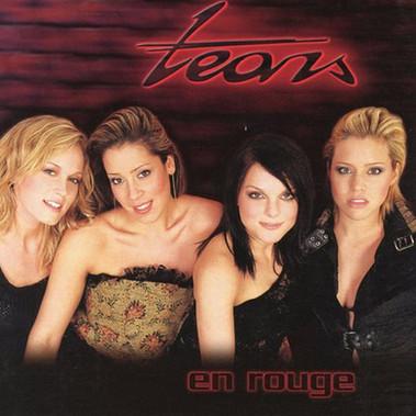Tears - En Rouge