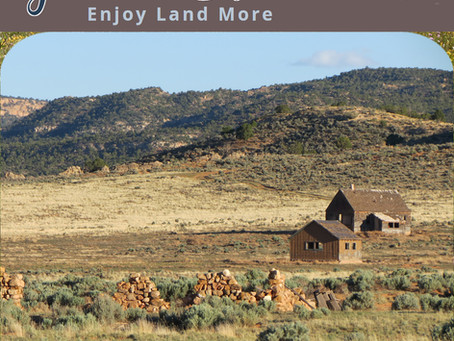 The Land is Alive Miniseries