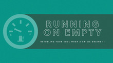 Running On Empty 1: Part One