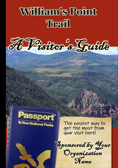 Custom Visitor Guide - History and the Land