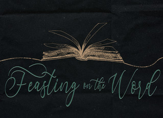 Feasting on the Word 44: Revelation - God Wins!