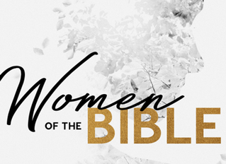 Extraordinary Women of the Bible 2: Abigail - A Beauty Among Beasts