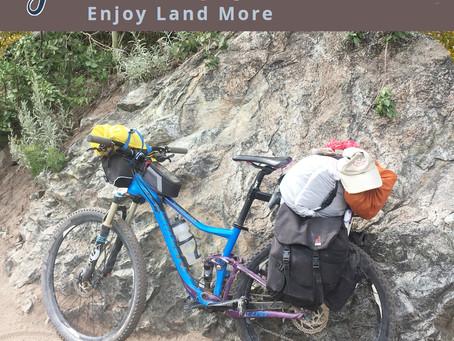 Bikes and Rocks