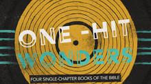 One Hit Wonders 3: 3 John
