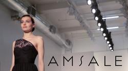 Amsale Behind-the-Scenes