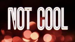 Not Cool (Short Film)