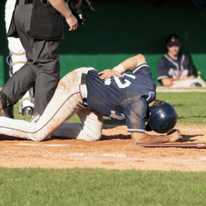 THE IMPACT OF THE AUTONOMIC NERVOUS SYSTEM ON BASEBALL PLAYERS