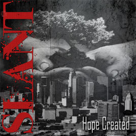 Slant | Hope Created CD | 2015