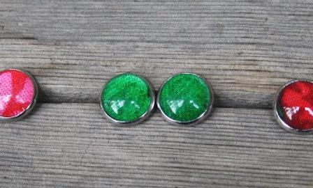ÖRSTIFT 12mm grön