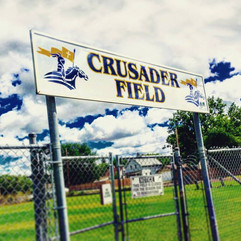 Crusaders Field sign.jpg