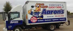 Van wrap for Aarons.jpg