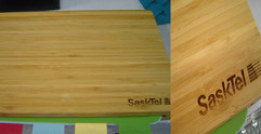 Custom Engraving on wood for Sasktel.jpg