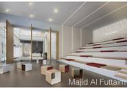 Majid Al Futtaim HQ