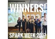Spark Week CRTKL