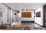 Redhat Dubai Office