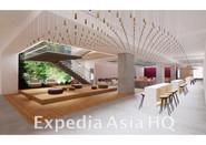 Expedia Asia HQ