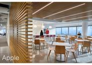 Apple Seattle Office