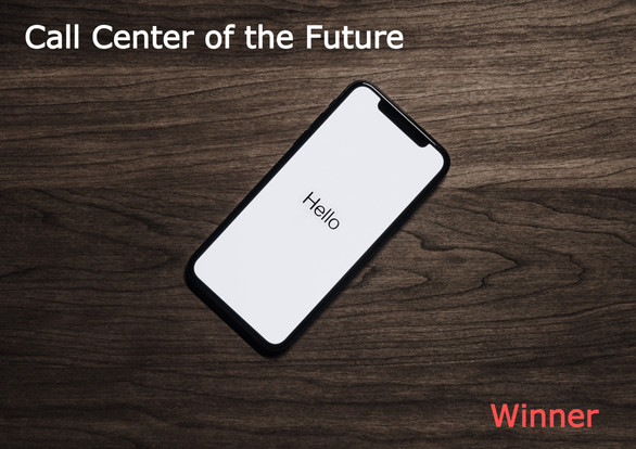Call Center of the Future