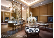 Dhamani Jewels