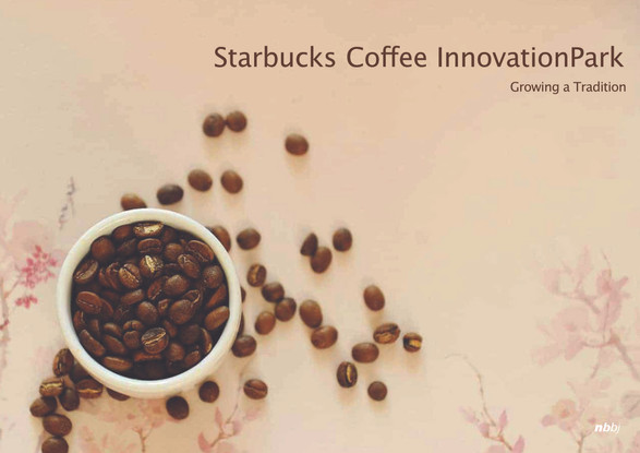 Starbucks Innovation Park