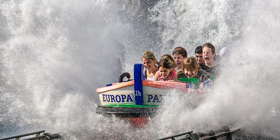 Boat Fun Day