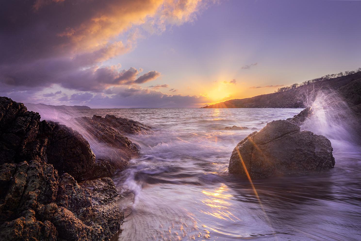 Pallarenda Sunrise