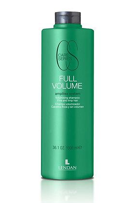 Shampoo Voluminizador FULL VOLUMEN 1000 ml. / LENDAN