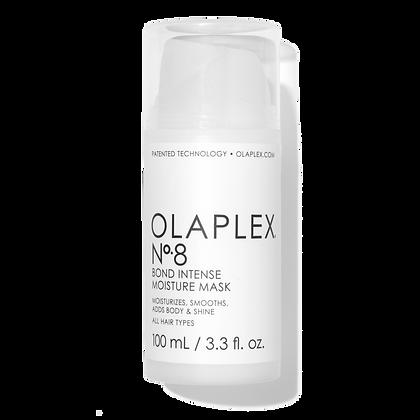 Olaplex 8 Bond Instense Moisture Mask 100 ml. / OLAPLEX