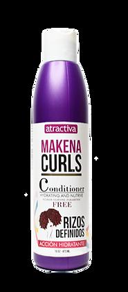 Acondicionador Makena Curls 16 oz. / Atractiva