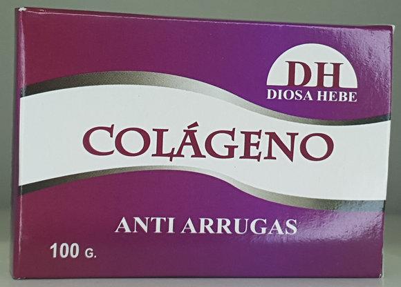 Jabón Colágeno anti-arrugas-DH