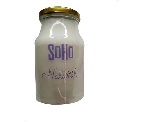 Tratamiento reconstructor de yogurt natural 16 oz. / G7