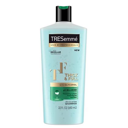 Shampo Thick & Full Shampoo 22 oz. / Tresemmé